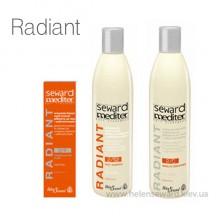 Набор по уходу за здоровыми волосами всех типов - Radiant