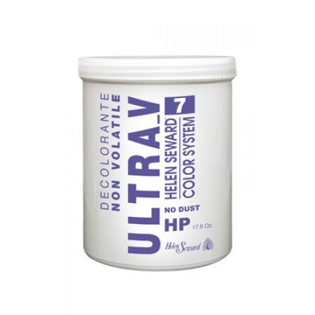 Нелетучая осветляющая пудра с антижелтым эффектом Ultra V Helen Seward Вес 500 грамм (161)