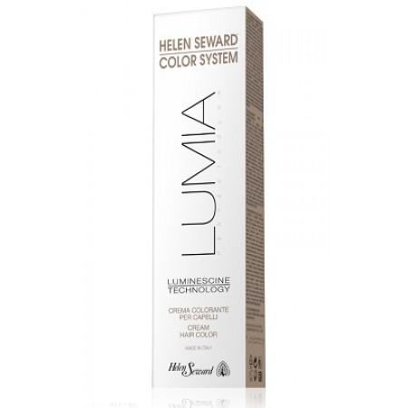 Крем-краска для волос Lumia Helen Seward Объем 100 мл 10.17 Платиновый блонд пепельный фиолетовый (Lumia 10.17)