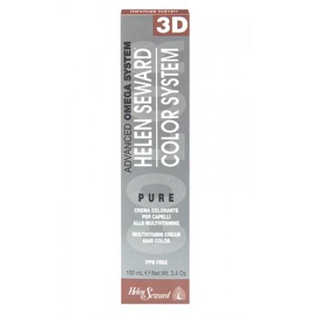 Крем-краска для волос Pure 3D color Helen Seward  Объем 100 мл 50.N Натуральный светлый коричневый (50.N)