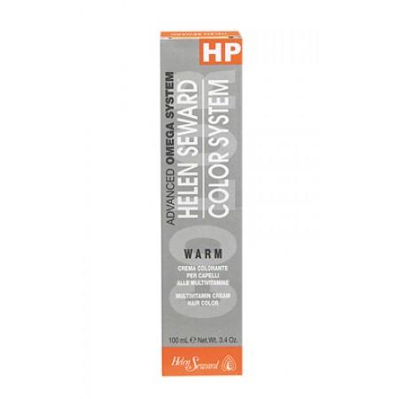 Крем-краска для волос Warm Color Helen Seward Объем 100 мл 44 Медный коричневый (44.warm)