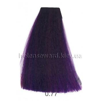 Крем-краска для волос Lumia Helen Seward Объем 100 мл 0.77 Фиолетовый (Lumia 0.77)