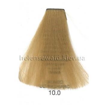 Крем-краска для волос Lumia Helen Seward Объем 100 мл 10.0 Натуральный ультра светлый блондин (Lumia 10.0)