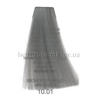 Крем-краска для волос Lumia Helen Seward Объем 100 мл 10.01 Пепельный ультра светлый блондин (Lumia 10.01)