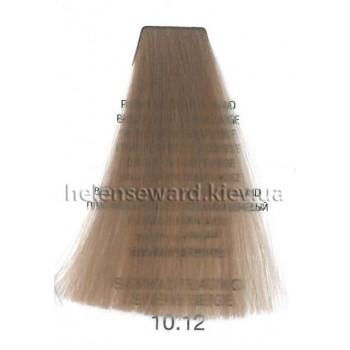 Крем-краска для волос Lumia Helen Seward Объем 100 мл 10.12 Платиновый блонд пепельный бежевый (Lumia 10.12)