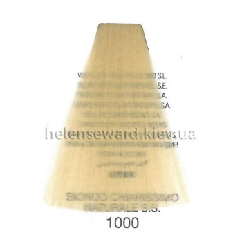 Крем-краска для волос Lumia Helen Seward Объем 100 мл 1000 Очень светлый натуральный блондин (Lumia 1000)