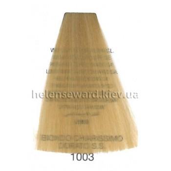 Крем-краска для волос Lumia Helen Seward Объем 100 мл 1003 Очень светлый золотой блондин (Lumia 1003)