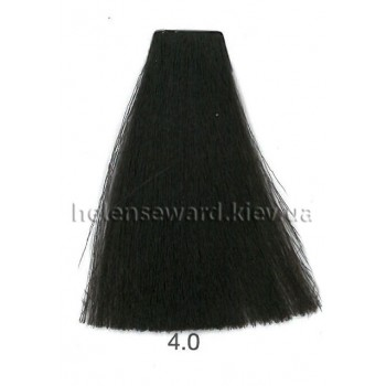 Крем-краска для волос Lumia Helen Seward Объем 100 мл 4.0 Натуральный коричневый (Lumia 4.0)