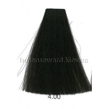 Крем-краска для волос Lumia Helen Seward Объем 100 мл 4.00 Холодный натуральный коричневый (Lumia 4.00)