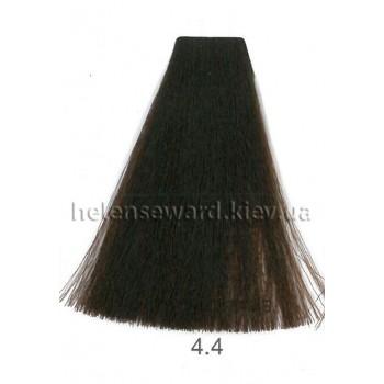 Крем-краска для волос Lumia Helen Seward Объем 100 мл 4.4 Медный коричневый (Lumia 4.4)
