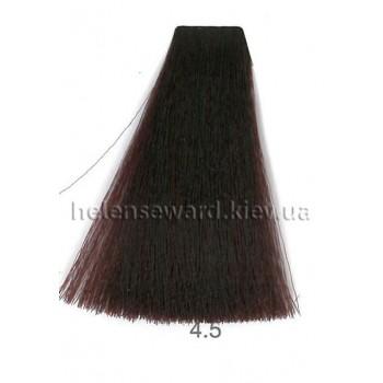 Крем-краска для волос Lumia Helen Seward Объем 100 мл 4.5 Красный коричневый (Lumia 4.5)