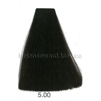 Крем-краска для волос Lumia Helen Seward Объем 100 мл 5.00 Холодный натуральный светлый коричневый (Lumia 5.00)