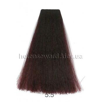Крем-краска для волос Lumia Helen Seward Объем 100 мл 5.5 Светлый красный коричневый (Lumia 5.5)