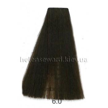 Крем-краска для волос Lumia Helen Seward Объем 100 мл 6.0 Натуральный тёмный блондин (Lumia 6.0)