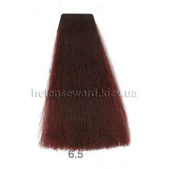 Крем-краска для волос Lumia Helen Seward Объем 100 мл 6.5 Темный красный блондин (Lumia 6.5)