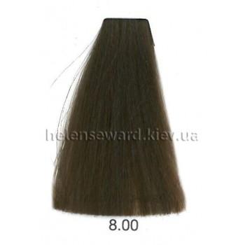Крем-краска для волос Lumia Helen Seward Объем 100 мл 8.00 Холодный натуральный светлый блондин (Lumia 8.00)