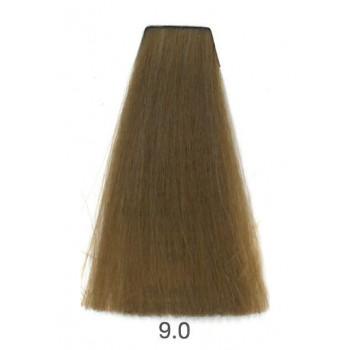 Крем-краска для волос Lumia Helen Seward Объем 100 мл 9.0 Натуральный очень светлый блондин (Lumia 9.0)