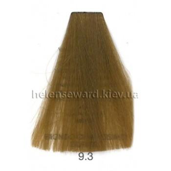 Крем-краска для волос Lumia Helen Seward Объем 100 мл 9.3 Очень светлый золотой блондин (Lumia 9.3)
