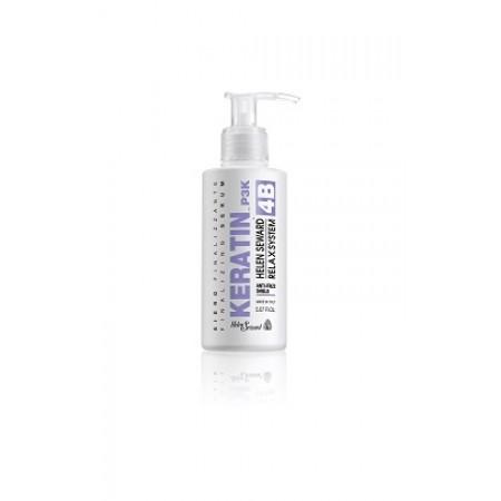 Кератиновая сыворотка для выпрямления волос Helen Seward Keratin P3K Объем 150 мл (0492)