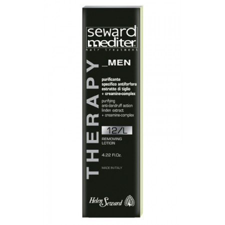 Очищающий лосьон от перхоти Helen Seward Therapy Men Объем 125 мл (1203)