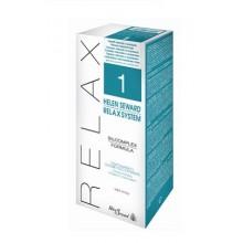 Средство для выпрямления натуральных и жестких волос Relax System - 1 набор