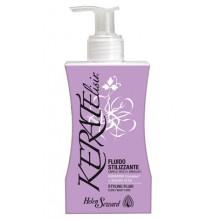 Моделирующая жидкость для волос Kerat Elisir - Объем 125 мл