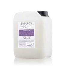 Шампунь с маслом черной смородины для волос после химических процедур Emulpon - Объем 5000 мл