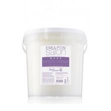 Маска с маслом черной смородины для волос после химических процедур Emulpon - Объем 5 л