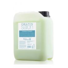 Увлажняющий кондиционер с экстрактом трав Emulpon - Объем 5000 мл
