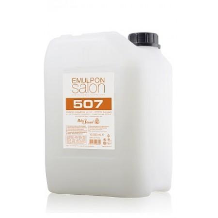 Косметический шампунь PН 5,5 с кондиционирующим эффектом Helen Seward Emulpon Объем 10 л (507)