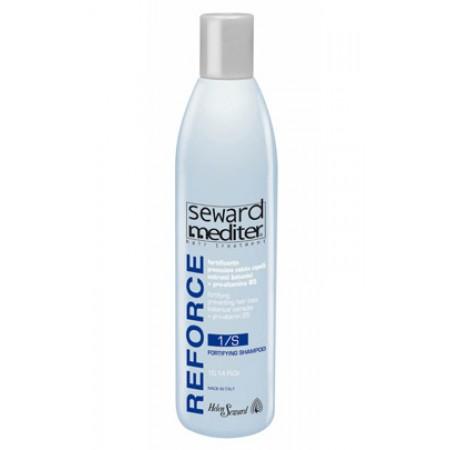 Укрепляющий шампунь от выпадения волос Reforce - Объем 75 мл