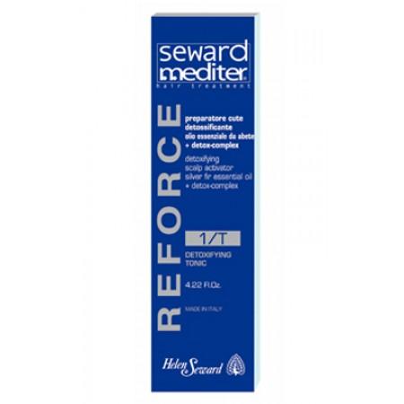 Тоник с эффектом детоксикации кожи головы Helen Seward Reforce Объем 125 мл (107)