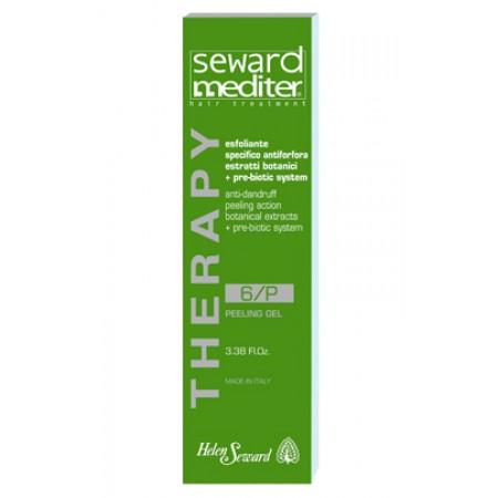 Гель-скраб для кожи головы Therapy - Объем 100 мл