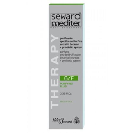 Очищающий флюид от перхоти и шелушения Helen Seward Therapy Объем 100 мл (695)