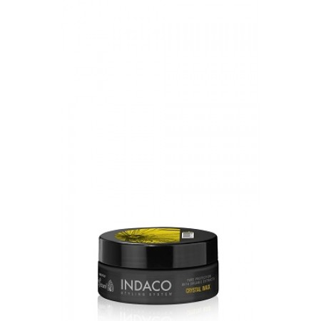 Воск для укладки с глянцевым эффектом Indaco - Объем 100 мл