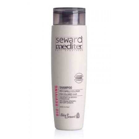 Регенерирующий шампунь для окрашенных волос Bio Reviving - Объем 250 мл