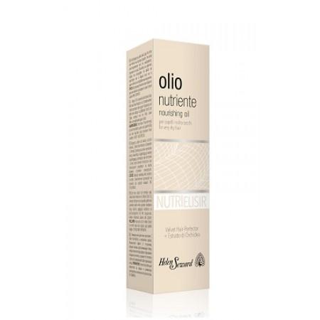Питательное масло с экстрактом орхидеи Nutri Elisir - Объем 50 мл