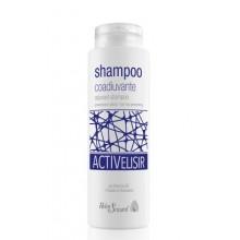 Укрепляющий шампунь от выпадения волос Active Elisir - Объем 250 мл
