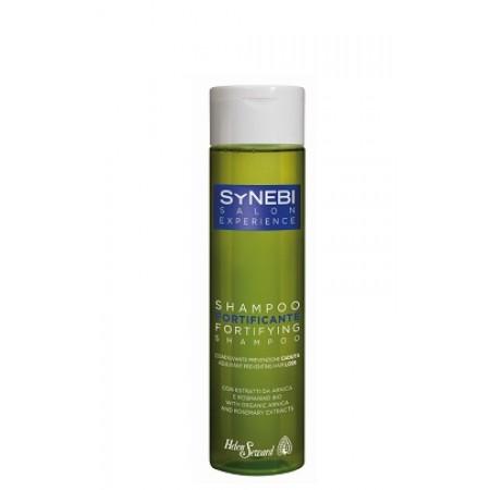 Укрепляющий шампунь против выпадения волос с экстрактами арники и розмарина - Объем 300 мл