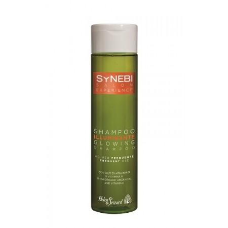 Шампунь для придания  блеска волосам Helen Seward Synebi 300 мл (7631)